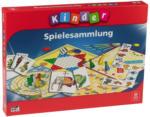 Möbelix Spielesammlung für Kinder