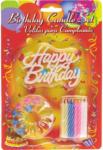 Möbelix Geburtstagskerzen Happy Birthday