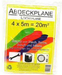 Abdeckplane 20m²