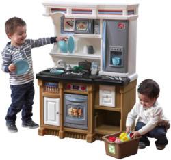 Kinderküche Step2 Lifestyle Custom Kitchen