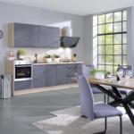 Möbelix Einbauküche Küchenblock Möbelix Santiago
