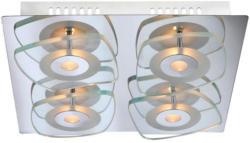 LED-Deckenleuchte Zarima