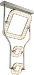 LED-Deckenleuchte Ida