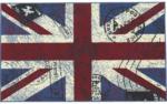 Möbelix Webteppich Great Britain 100x160 cm