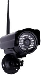 Überwachungskamera Innen/ Außen Wlan mit Microsd Karte