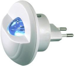 LED-Nachtlicht D/H: ca. 7,5x7,5x8,5cm