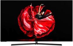 Hisense OLED Smart-TV H55O8B Flat 55 Zoll UltraHD HD-Ready
