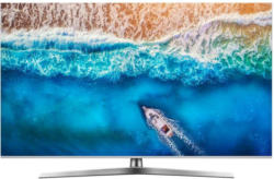 Hisense LED Smart-TV H55U7B Flat 55 Zoll UltraHD HD-Ready