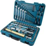 Möbelix Werkzeugset 101-Teilig Chrom-Vanadium-Stahl K101