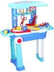 Möbelix Doktortisch Eddy Toys 2in1