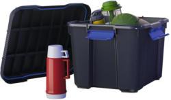 Aufbewahrungsbox Scuba M Premium 43l Schwarz