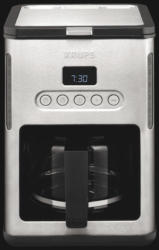 Krups Filterkaffeemaschine KM442D Glaskanne Bis 15 Tassen