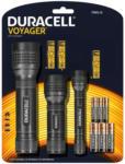 Möbelix Taschenlampe Duracell Trio E