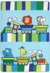 Möbelix Kinderteppich Lionel 100x150 cm