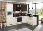 Möbelix Einbauküche Eckküche Möbelix Eco/Artwood