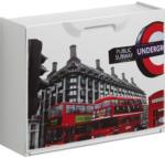 Möbelix Schuhkipper London 2