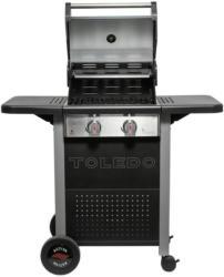 Gasgrill Toledo 200