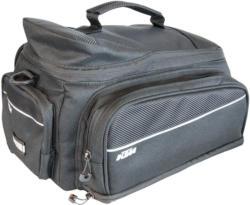 Carrier Trunk Bag Plus Snap It