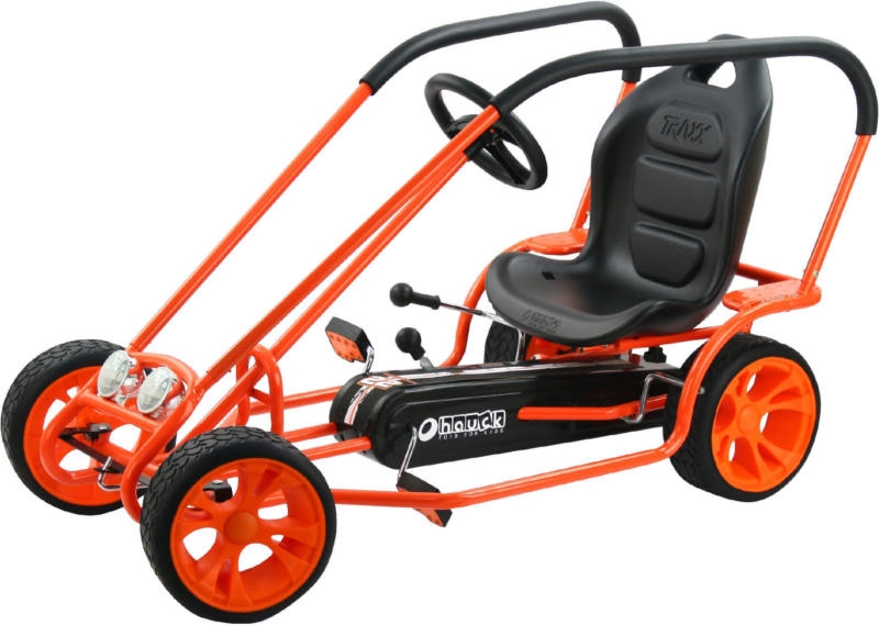 Thunder II Go-Kart