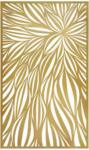 mömax Villach Wanddeko Fabio in Gold ca. 60x99,5cm