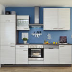 mömax Küchenblock Plan Eichefarben