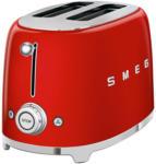 mömax Toaster SMEG TSF01RDEU Rot