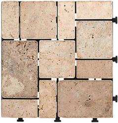 Terrassenfliese Stone ca. 30x30cm