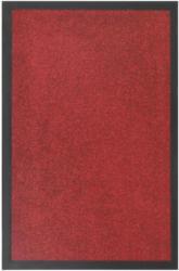 Fußmatte Eton in Rot ca. 60x80cm