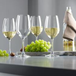 Spiegelau Weißweingläserset Winelovers 4er Set
