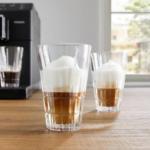 mömax Spiegelau Latte-Macchiato -Gläserset 4-teilig