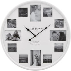 Uhr Kian Ø ca. 60cm
