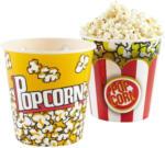 mömax Ansfelden Popcorntüte Poppy verschiedene Farben