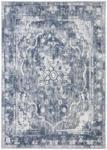 mömax St. Pölten Tuftteppich Samira Blau/Grau 160x230cm