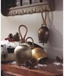 mömax St. Pölten Deko Glocke in Silberfarben H ca. 28 cm 'Lisl'