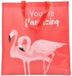 mömax Einkaufstasche Flamingo Couple versch. Farben