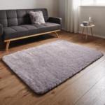 mömax Wels Teppich in Grau ca.120x170cm 'Romy'