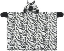 Kinderdecke Animal in Schwarz/Weiß