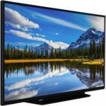 Möbelix 49 Zoll Fernseher Led 49l2863Dg Fhd Smart TV