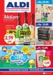 ALDI Nord Wochen Angebote - bis 14.09.2019