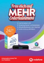 Freu dich auf MEHR Entertainment
