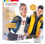 Ernsting's family Ernsting´s Family - Online Exklusiv - ab 06.09. - bis 16.09.2019