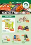 NATURGUT Bio-Supermarkt NATURGUT Bio-Angebote - bis 24.09.2019