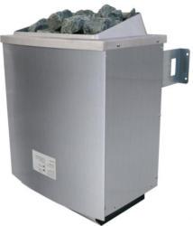 Karibu Saunaofen mit externer Steuerung, Steuerung Premium, 4,5 kW