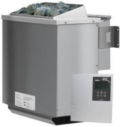 Karibu Saunaofen Bio, Steuerung Classic, 4,5 kW