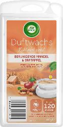 AirWick Duftwachs Beruhigende Mandel & Bratapfel Nachfüller
