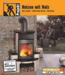 Hornbach Hornbach Projekt - Heizen mit Holz - bis 02.04.2020