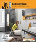 Hornbach Hornbach Projekt - Bad renovieren - bis 02.04.2020