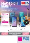 Mobil Punkt GmbH Mach Dich Bereit - bis 30.09.2019
