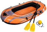 Möbelix Schlauchboot Kondor 2000 Set für 2p 188x98cm 69160176