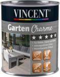 HELLWEG Baumarkt Vincent Garten Charme grau, 0,75 L